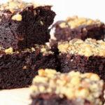 Legcsokisabb brownie