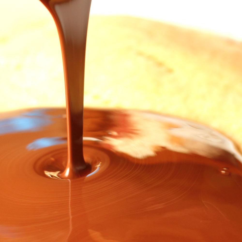 Csokimáz zserbo szelet